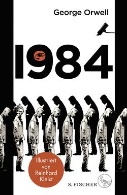 1984 von Heibert,  Frank, Kleist,  Reinhard, Orwell,  George