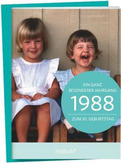 1988 – Ein ganz besonderer Jahrgang Zum 30. Geburtstag