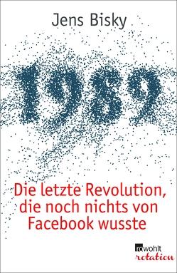 1989 von Bisky,  Jens