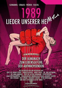 1989 – Lieder unserer Heimat von Schwarwel,  Tommy, Strauss,  Sandra