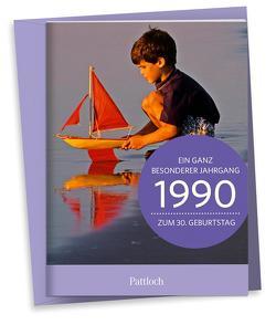 1990 – Ein ganz besonderer Jahrgang Zum 30. Geburtstag