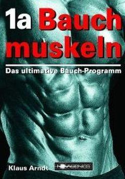 1a Bauchmuskeln von Arndt,  Klaus
