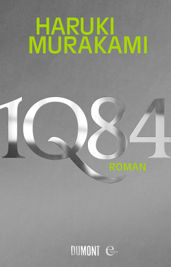 1Q84. Buch 1&2 von Gräfe,  Ursula, Murakami,  Haruki