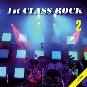 1st Class Rock 2 (Media-Paket) von Fromm,  Michael
