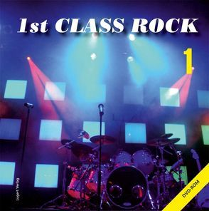 1st Class Rock (DVD-ROM) von Fromm,  Michael
