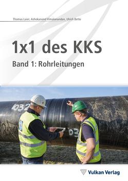 1×1 des KKS von Bette,  Ulrich, Laier,  Thomas, Vimalandandan,  Ashok