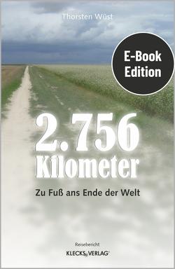 2.756 Kilometer von Wüst,  Thorsten