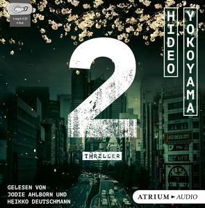 2 von Ahlborn,  Jodie, Deutschmann,  Heikko, Roth,  Sabine, Yokoyama,  Hideo