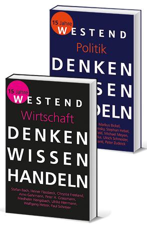 2 Bände geballtes Wissen zum Superpreis: Denken Wissen Handeln von Müller,  Philipp