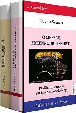 2 Bände in Schuber von Steiner,  Rudolf
