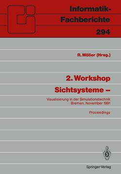 2. Workshop Sichtsysteme — von Möller,  Reinhard