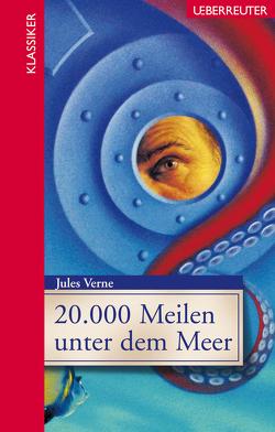 20.000 Meilen unter dem Meer von Verne,  Jules