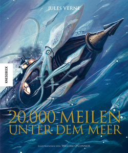 20.000 Meilen unter dem Meer von Jürgensmeier,  Günter, Müller-Wallraf,  Gundula, O'Connor,  William, Verne,  Jules