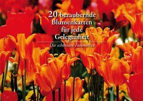 20 bezaubernde Blumenkarten für jede Gelegenheit