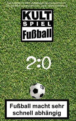 2:0 Fussball-Quiz * Das Kultspiel mit 300 Fussballfragen die erst recht kicken von Glanz,  Udo, Joblin,  Bob