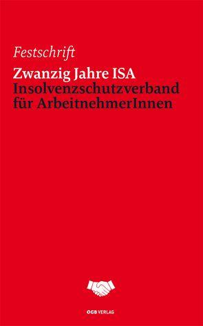 20 Jahre ISA von Ristic,  Karin