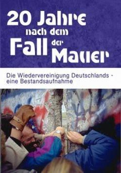 20 Jahre nach dem Fall der Mauer von Piepenburg,  Fritz