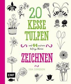 20 kesse Tulpen von Congdon,  Lisa