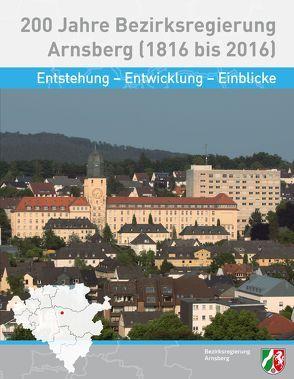 200 Jahre Bezirksregierung Arnsberg