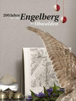 200 Jahre Engelberg bei Obwalden von Disch,  Nicolas