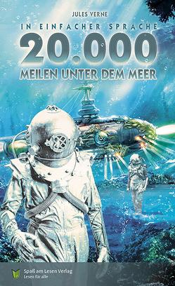 20000 Meilen unter dem Meer von Kutzner,  Judith, Verne,  Jules