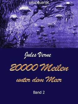 20000 Meilen unter dem Meer von Verne,  Jules