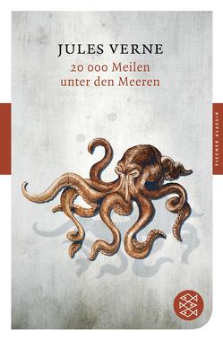 20000 Meilen unter den Meeren von Schoske,  Martin, Verne,  Jules