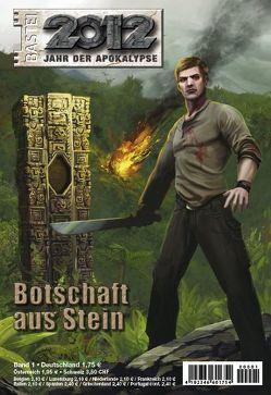 2012 – Folge 01 von Haensel,  Hubert