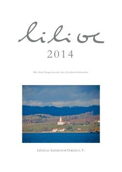 2014 von Literatur Verein e.V.,  Linzgau