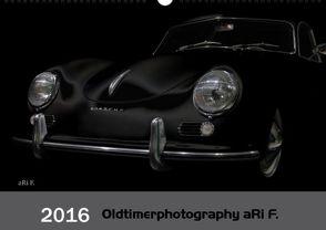 2016 Oldtimerphotography von Huber,  Arthur