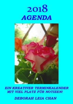2018 Agenda von Chan,  Deborah Leia