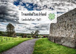 2019: Traumhaftes Irland – Landschaften Teil 1/CH-Version (Wandkalender 2019 DIN A3 quer) von http://www.wied.it, Wiedmann,  Benjamin