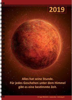 2019 von Mimlich,  Inge