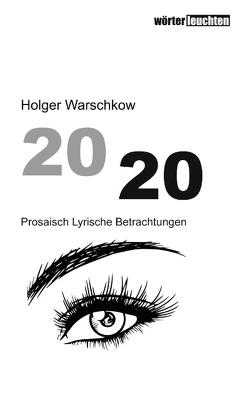 2020 von Warschkow,  Holger