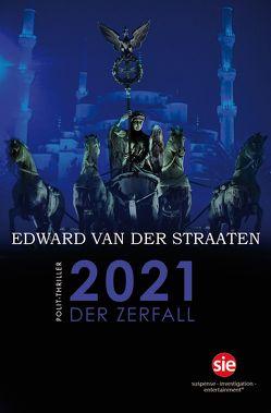 2021 von van der Straaten,  Edward
