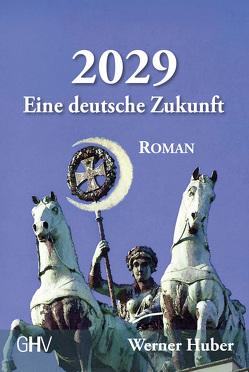 2029 von Huber,  Werner