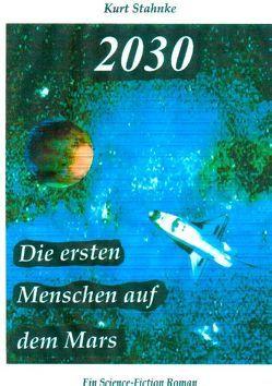 2030 von Stahnke,  Kurt