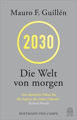2030 von Guillén,  Mauro, Pauli,  Stephan
