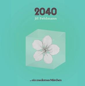 2040 von Feldmann,  Jil