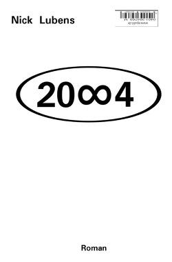 2084 von Dekker,  Tom, Lubens,  Nick