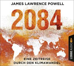 2084 von Diverse, Merz,  Axel, Powell,  James Lawrence, Schmidt,  Dietmar, Schumacher,  Rainer