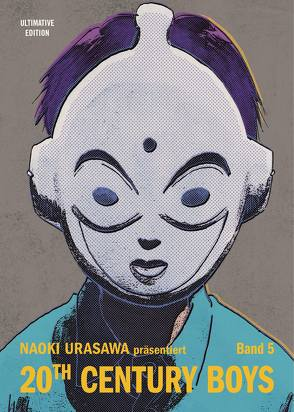 20th Century Boys: Ultimative Edition von Urasawa,  Naoki