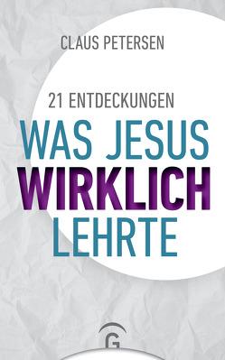 21 Entdeckungen von Petersen,  Claus