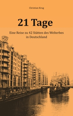 21 Tage von Krug,  Christian