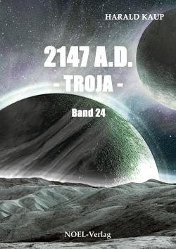 2147 A.D. Troja von Kaup,  Harald