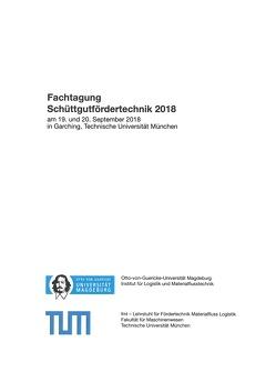 23. Fachtagung Schüttgutfördertechnik 2018