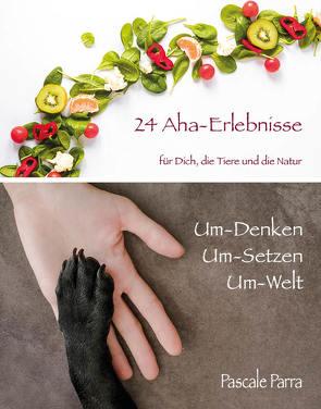 24 Aha-Erlebnisse von Parra,  Pascale