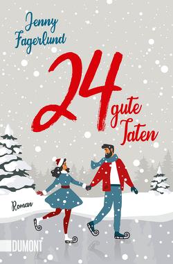 24 gute Taten von Fagerlund,  Jenny, Schöps,  Kerstin
