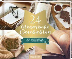 24 literarische Geschichten