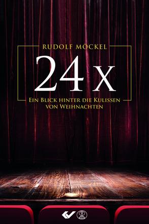 24 Mal von Möckel,  Rudolf